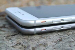 Sortie prévue de l'Iphone 6