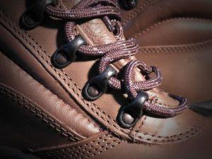 Intellinium, chaussure de sécurité, chaussure connectée