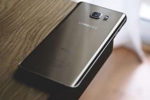 Samsung, Gakaxy S9, Benjamin Geskin